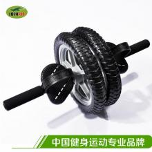 JOINFIT捷英飞  巨轮 power wheel 核心锻炼双用能量轮大型健腹轮
