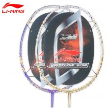 LINING李宁羽毛球拍正品Lining国家队王仪涵李雪芮单拍全碳素N50III 3代
