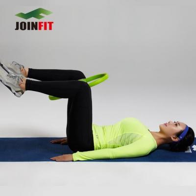 JOINFIT捷英飞 普拉提圈 健身丰胸器材 减肥圈 瑜伽圈 瘦腿神器 环圈