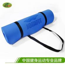 JOINFIT捷英飞 瑜伽垫 初学健身 无味加厚加宽加长运动垫 健身毯10mm