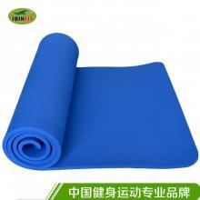 JOINFIT捷英飞 瑜伽垫 普拉提垫 1厘米tpe环保无味瑜伽垫 家用