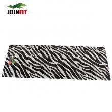 JOINFIT捷英飞 瑜伽垫 专业防滑大师 3mm天然橡胶 力量瑜珈 男健身垫