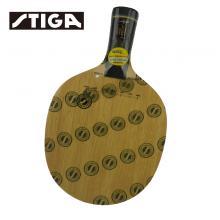 STIGA斯蒂卡进口纯木乒乓球拍底板弧圈 S-4000
