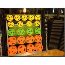 JOINFIT捷英飞 莱美 杠铃架  可放20只标准杠铃