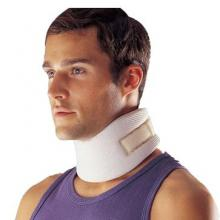 LP护颈 运动护具 颈托颈部固定圈颈椎退化脊椎脖子酸痛拉伤康复训练用LP906颈部护理保护