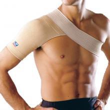 LP欧比护具 LP998护肩 含远红外线元素 保健型 保暖 运动护具 篮球护具 ...