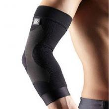 LP欧比护具 LP250护肘 全臂篮球加长护臂护小臂 肌力动能系列 运动护具 篮球护具(单只装)