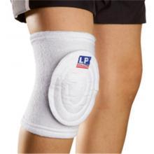LP 护膝 美国LP606A护具 膝部垫片护套运动护具护肘 跪垫 自行车防摔护具
