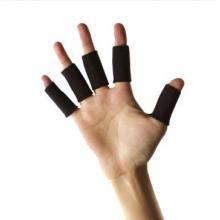 LP护指运动护具加长型稳固指关节篮球护指套 防扭伤五只装LP653 护指 体育防...