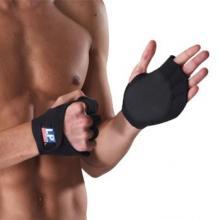 LP欧比护具 LP750 护掌 健身手套 哑铃 举重 器械 橡胶手套 运动护具 ...