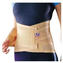 LP916 钢板护腰带 束带护腰 保暖护腰 肤色