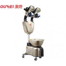 OUKEI奥奇TW2700-S9乒乓球发球机 双头豪华版自动乒乓球发球器新40+机