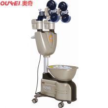 OUKEI奥奇TW2700-ES9乒乓球发球机 智能双机头发球机训练器 乒乓发球...