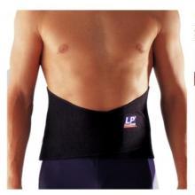LP771塑身健身运动护腰带腰背肌肉保暖护具