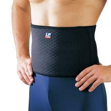 LP 欧比护具 LP511CP护腰 透气单片型腰部束缚带 收腹带 排汗透气 运动...