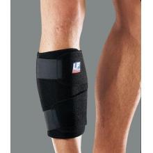 LP 护具LP护腿LP778单片可调式小腿护套 运动保暖 网球腿拉伤 运动护具 ...