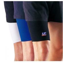 LP 弹性护大腿LP护腿 运动护具 篮球护具装备 透气保暖羽毛球护大腿LP648