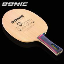 DONIC多尼克削球2乒乓球拍底板3308橫板經典防守型