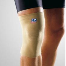 LP 欧比护具 LP951护膝冬季保暖居家保健型护膝 缓解膝关节疼痛