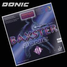 DONIC多尼克10120魔鬼超级正胶王BAXSTER F1.A乒乓球正胶套胶