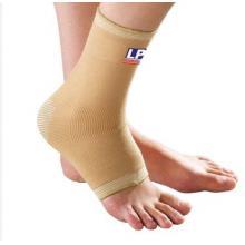 LP欧比护具 LP994护踝 远红外线加速踝部康复 扭伤篮球护具 肤色单只装
