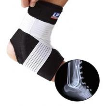 LP歐比護具 LP775關節支持型纏繞式護踝 附加繃帶纏繞式設計 籃球扭 足球護...