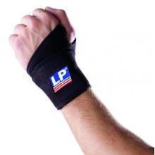 LP739 男女护腕 运动护具 单片式腕关节缠绕护套