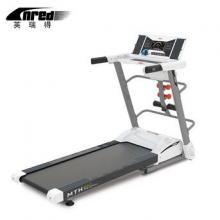INRED英瑞得MTH6.0LDS免安装全折叠家用电动跑步机健身