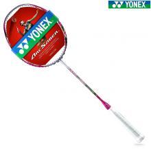YONEX尤尼克斯羽毛球拍 全碳素yy男女初学单拍 ARC-6FL女士专属