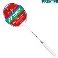 YONEX/尤尼克斯弓箭ARC-9FL 全碳素全能型球拍珍珠粉 女士专用