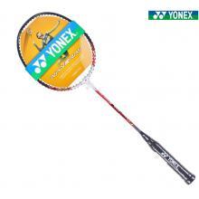 YONEX尤尼克斯羽毛球拍正品 新手入门训练 碳素纤维YY单拍MP3