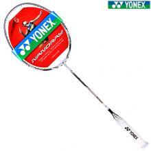 YONEX/尤尼克斯正品 超轻全碳素羽毛球拍单拍 纳米锐速 NR-90DX