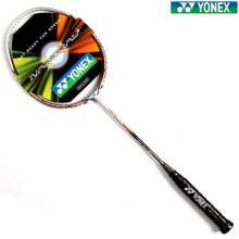 YONEX尤尼克斯YY羽毛球拍全碳素 NR700FX