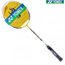 YONEX/尤尼克斯羽毛球拍 NR-D3闪黄碳素ymqp羽拍单拍