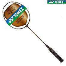 YONEX尤尼克斯羽毛球拍 NR-GZ 轻松击球 落点远 亮黑