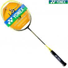 YONEX尤尼克斯羽毛球拍 全碳素ymqp超轻纳米紧致拍框NR-SP