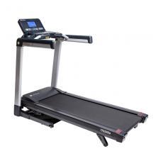 美国LifeSpan莱仕邦TR2000e 原装进口家用折叠跑步机多功能 电动折叠 静音 健身器材