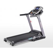 2015年最新款 原装正品 西班牙BH跑步机必艾奇家用静音跑步机升级版G6162/G6172 智能折叠移动 RC04 健身器材