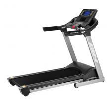 欧洲百年品牌 西班牙BH必艾奇 电动跑步机G6425-F3 家用静音 运动多功能 健身训练器材