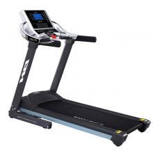 欧洲百年品牌 西班牙BH必艾奇 家用电动跑步机G6430 原G6415升级款 静音 电动折叠 进口品牌 健身训练器材