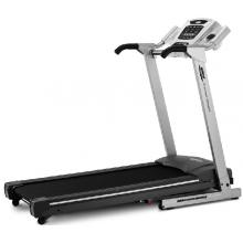 欧洲百年品牌 西班牙BH必艾奇 G6442 家用跑步机 双层跑台 免安装 豪华 折叠 静音 健身器材