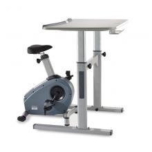 美国LifeSpan莱仕邦C3-DT5办公立式健身车静音磁控椭圆健身车动感单车