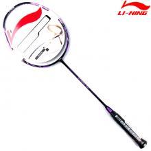 LINING正品李宁羽毛球拍TP101全碳素羽拍 中级进攻单拍