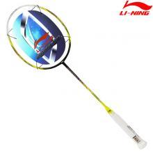 LINING李宁超轻系列全碳素羽毛球拍windstorm 500/600