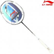 LINING李宁羽毛球拍单拍 中高端进攻TF超轻全碳素羽拍N7/90TD版