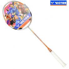 VICTOR胜利高级 威克多亮剑BRS-1700速度型 碳素羽毛球拍