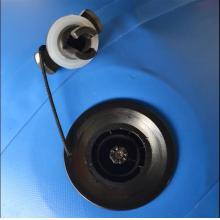 JOINFIT捷英飞  水球 不稳定训练水球 可充气灌水 重量可调