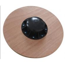 JOINFIT捷英飞 木质 平衡板 高难度 磨砂防滑 康复及训练平衡性必备器材