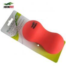 JOINFIT捷英飞 进口 花生按摩球 肩部 腹部 肌肉按摩球 康复训练