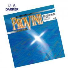 DARKER达克 PROVINE TENSION-50 乒乓球胶皮 乒乓球拍胶皮 反胶套胶